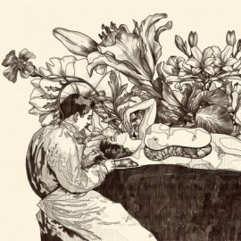 Botanical Dissection