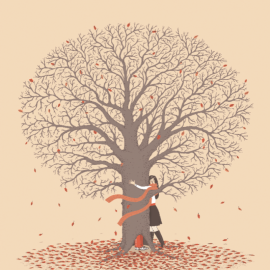 Autumn - Tree
