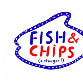 Fish & Chips #M