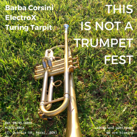 This Is Not A Trumpet Fest